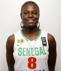 Portrait de Mame Diodio Diouf