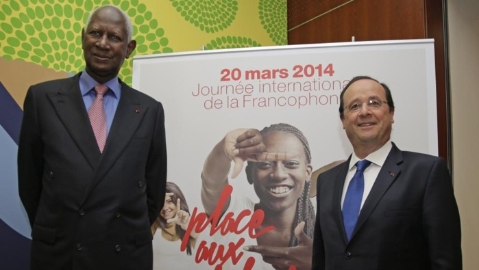 Francophonie: qui pour succéder à Abdou Diouf à la tête de l'OIF?