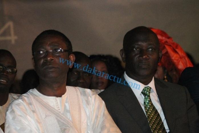 Les dessous de la visite conjointe avortée de Youssou N'dour et Serigne M'backé N'diaye à Karim Wade