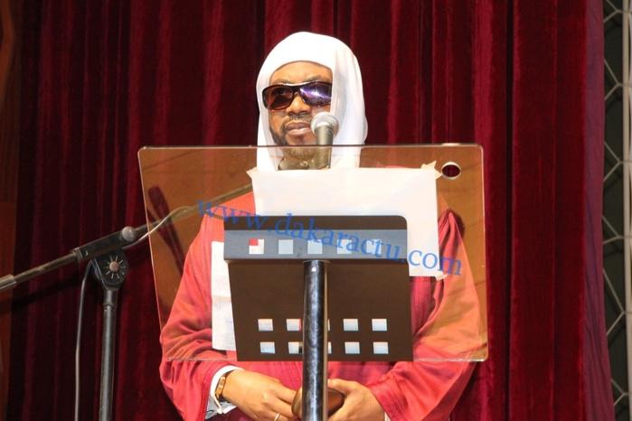 Cheikh Alassane Sène lance un appel au président Macky SALL