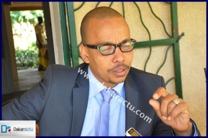 Réaction de Souleymane Jules Diop après les attaques d'Idrissa Seck