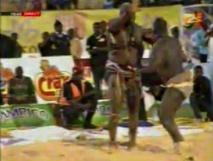 Victoire de Zoss sur Gouye-Gui par décision médicale