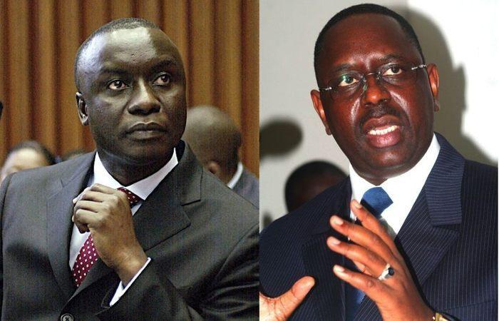 Retour en force d'Idrissa Seck : Macky Sall parle de « caxaan» (grosse farce)