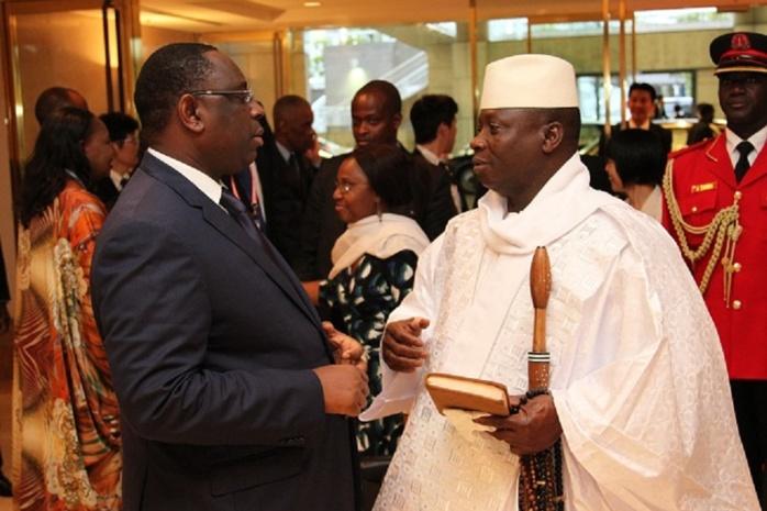 Fermeture de la frontière avec la Gambie:  Ce silence troublant des autorités Sénégalaises