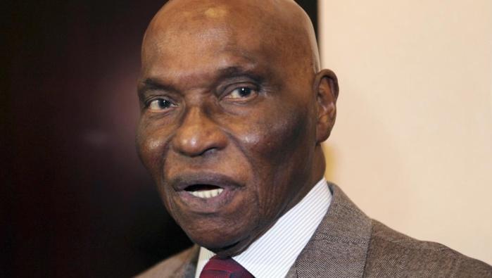 Abdoulaye Wade sur RFI: Macky Sall a lancé «une chasse aux sorcières» (AUDIO)