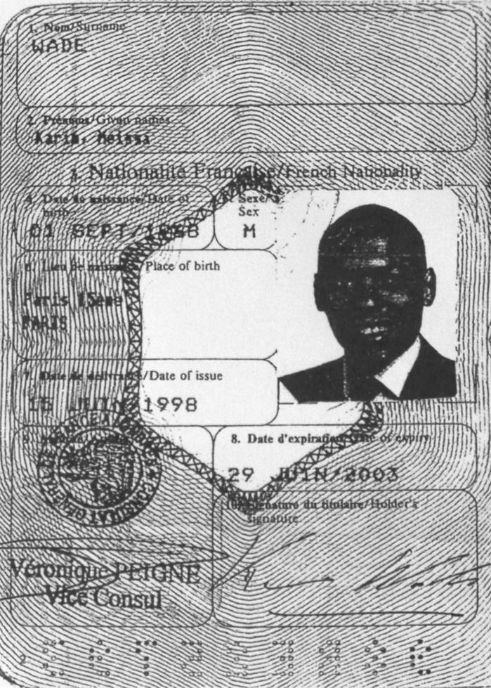 Nationalité de Karim Wade : Le Luxembourg lève un coin du voile... (DOCUMENTS)
