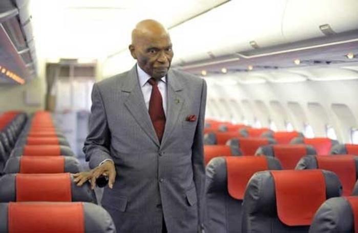 Dernière minute : Le Sénégal rechigne à donner l'autorisation d'atterrissage à Abdoulaye WADE