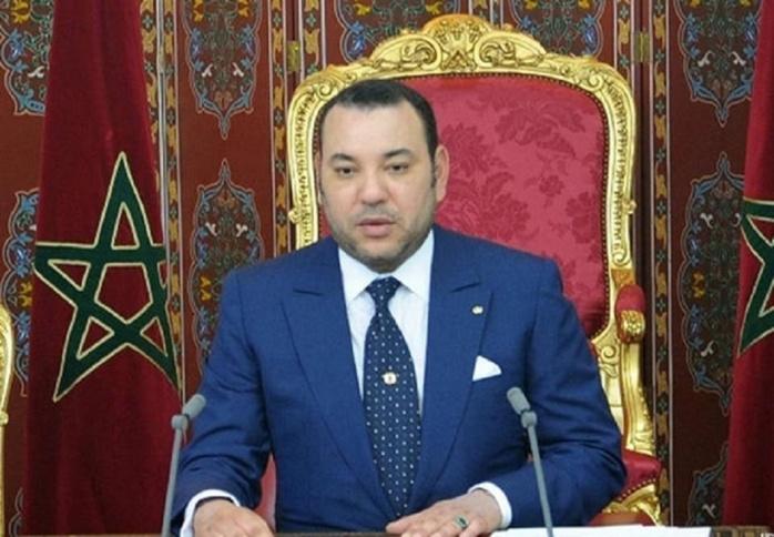 Retour de Wade : Entrée en lice du Roi Mohamed VI?