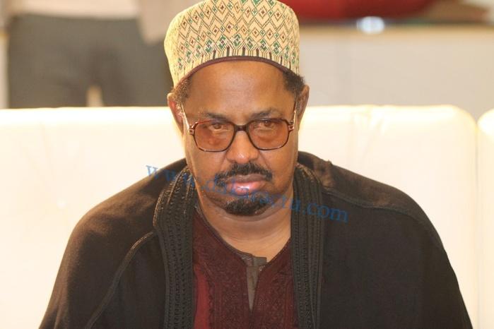 Ahmet Khalifa Niasse : « Abdoulaye Wade est venu sauver Macky Sall de la prise d'otage dont il est victime! »