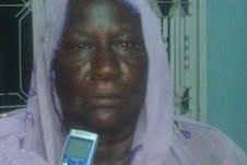 "Sokhna Moumy M'baye, la doyenne du PDS à Touba : ""C'est Souleymane Jules Diop qui perdra Macky Sall"""