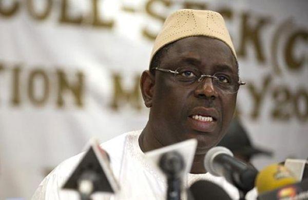 Aucune lenteur ne sera tolérée dans l'exécution des projets, avertit Macky Sall