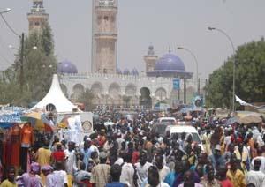 Liste de la commune spéciale de Touba- Abdou Lahad Kâ confirmé tête de file, Me Madické Niang maintenu, exit Me Abdoulaye Babou.