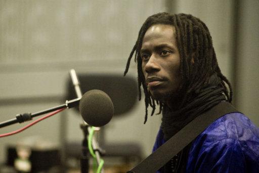 Sénégal : En aparté avec Carlou D  «  Il n'y a pas photo, question niveau, entre mes instrumentistes et les musiciens européens! »
