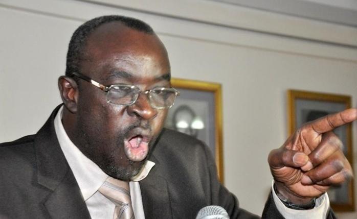 Moustapha Cissé Lô vilipende le préfet de M'backé : « Il serait corrompu par Iba Guèye »