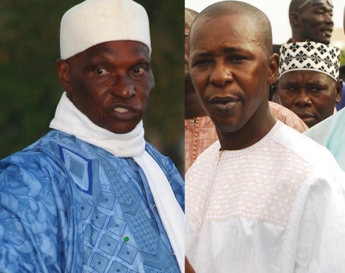 Très remonté contre Cheikh Amar, un proche de Gorgui déballe : « Non seulement, il n'a pas mis les pieds chez Wade depuis Paris, mais en plus il lui doit une forte somme d'argent …»