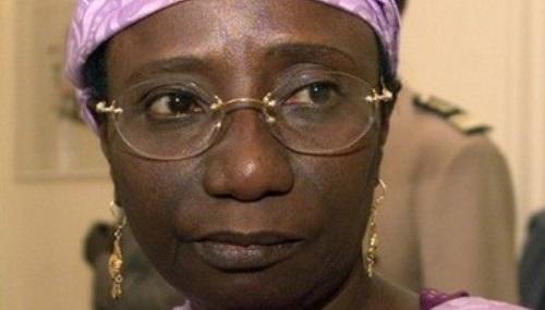 ENLEVEMENT DE 200 LYCEENNES NIGERIANES - L'ancien premier ministre Mme Mame Madior Boye condamne : « Il est temps d'agir… »