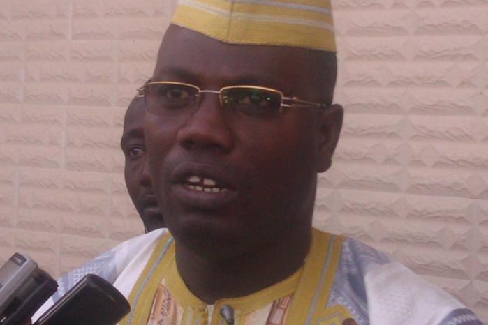 Fait inhabituel : Un M'backé-M'backé appelle à voter conte la liste de Touba
