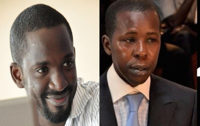 Affaire Cheikh Amar/Serigne Diagne : Extorsion De Fonds ou Plumes aux ordres ?