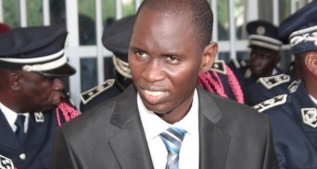 Ayant bénéficié hier d'un retour de parquet, l'agent de l'OCRTIS impliqué dans la récente affaire de drogue, passe devant le Procureur:  Cependant, Ibrahima Dieng ne veut pas...tomber tout seul!