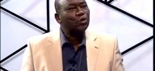 Commissaire Sadibou Keïta, ancien directeur de l'OCRTIS : « La Police Sénégalaise est gangrenée...  »