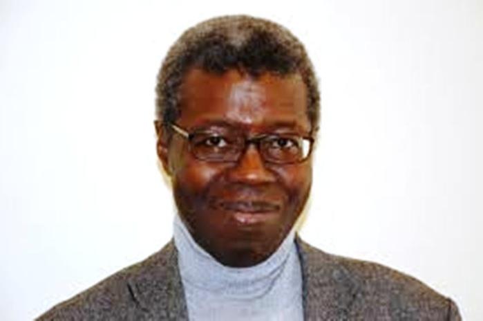 """Pr. Souleymane Bachir Diagne : """"l'interprétation wahhabite et salafiste a déclaré la guerre au soufisme"""""""