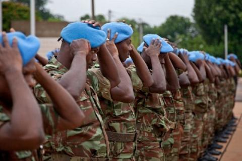 Kidal: Le total des blessés coté sénégalais est en réalité de  7