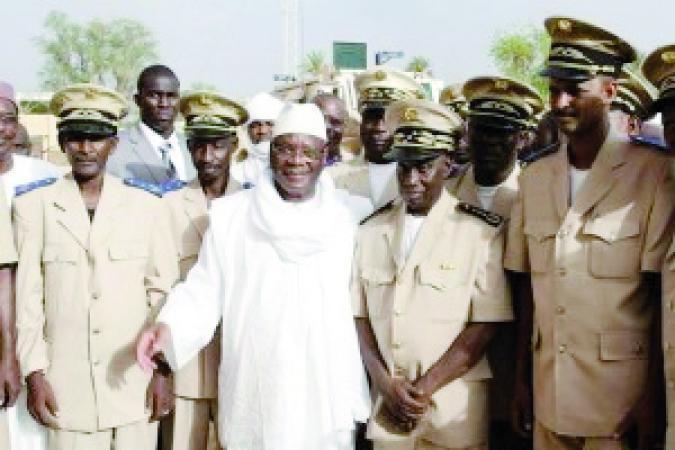 Exécution des Préfets et Sous-préfets à Kidal : Serval, MINUSMA et FAMA interpellés