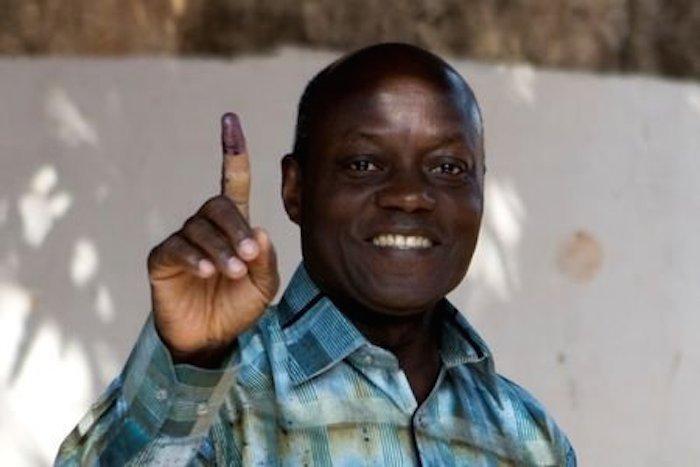 """Le propriétaire du """"SAF BAR"""" devient le Président de la République de Guinée-Bissau"""