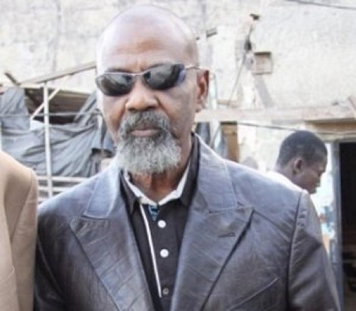 """Pape Samba M'boup brise le silence et révèle :  """"Ce que Mamour Cissé n'a pas dit(...) Je milite pour les retrouvailles du père Wade et de son fils Macky et de ses autres fils(...)"""""""