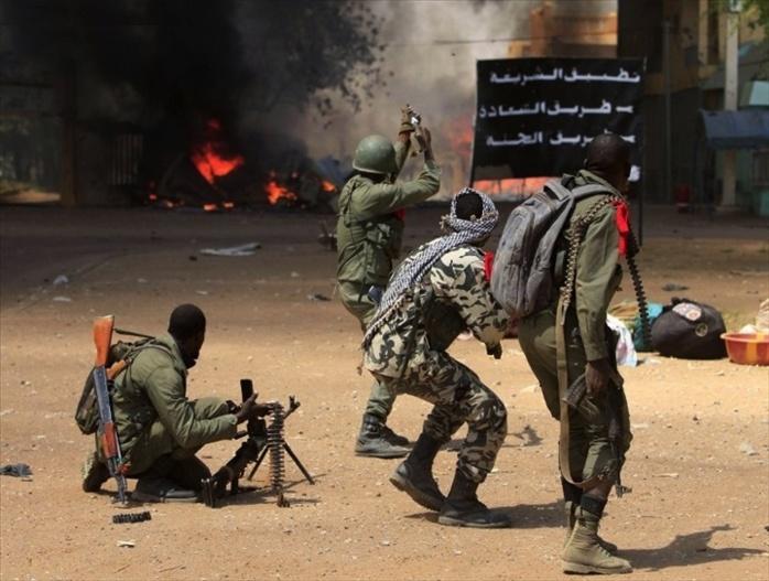 MALI -Tueries de Kidal,  selon Bakary Sambe de l'UGB : « nous vivons encore les absurdités des accords Ouagadougou »