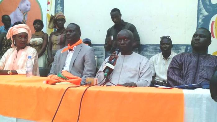 Idrissa Seck à Rufisque : Les autorités en prennent pour leur grade, Oumar Guèye méprisé