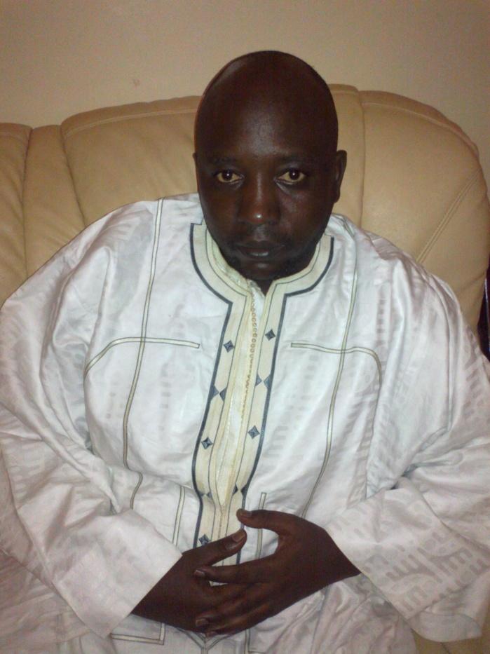 Un petit-fils du Khalife des Mourides taxe Moustapha Diakhaté d'«inintelligent et de particulièrement dangereux »