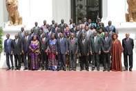 Le communiqué du conseil des ministres du Jeudi 22 mai 2014