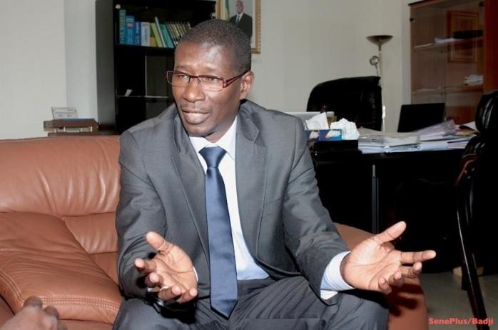 Sortie du ministre de tutelle sur la situation déplorable qui sévit à l'Ucad: Ce que Mary Teuw Niane n'a pas dit...
