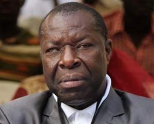Communiqué du professeur Oumar Sankharé