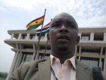 Différend entre le Consul général et les amicales  sénégalaises Thierno Thiam, responsable de l'APR à Koumassi prend le contrepied de Aliou Kâ