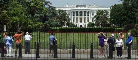 """CIA : l'incroyable """"haute trahison"""" de la Maison-Blanche"""