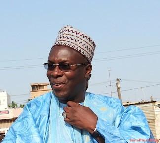 Me Souleymane N'déné N'diaye et son titre de PM