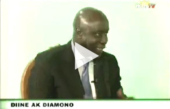 La seule concurrence valable Macky Sall et lui, selon  Idrissa Seck... (VIDEO)