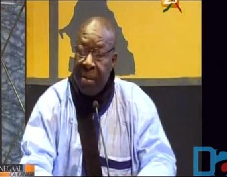 """Pr Sankharé : """"Je pardonne à tous ceux qui m'ont injurié, m'ont offensé…Je demande pardon à tous les Sénégalais."""" (VIDEO)"""
