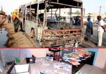 Contribution: Non Abdoulaye Makhtar, l'Etat ne doit pas être clément envers des vandales Par Abdoul Aziz Diop
