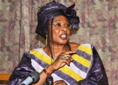 Entretien avec Mme Jacqueline Moudeïna, Présidente de l'ATPDDH : « Des sbires de Habré ont été repris dans le système Déby… »