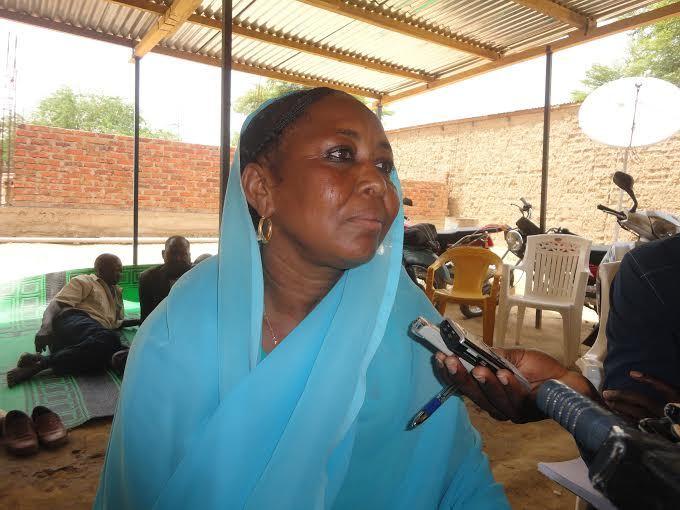 Tchad - Mme Djamous Narbegui ! « Moi mineure, ce que j'ai vécu entre les mains de mes bourreaux… »