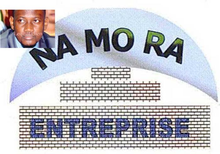Alioune Badiane, PDG de Namora, dans les filets de la SR:  M'ballo Dia Thiam et les frères Traoré entre autres, dans le viseur!