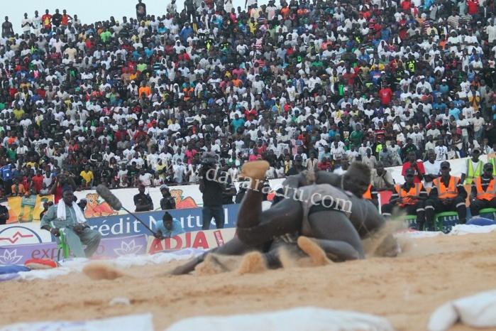 La défaite de Balla Gaye II met la Médina en liesse