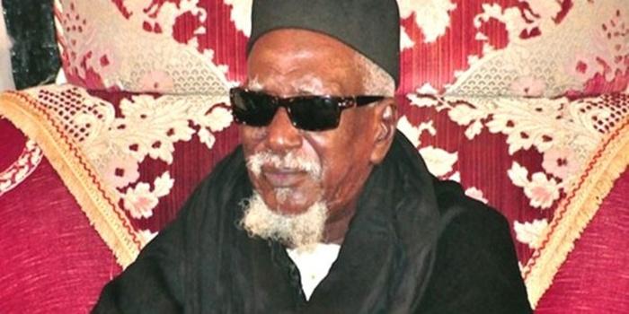 """Exclusif-Le Khalife autorise l'expulsion d'Amsatou Diakhaté, le """"Diawrigne"""" des Wahhabites de Touba"""