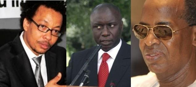 Jules Diop s'attaque à Idrissa Seck et à Sidy Lamine Niass (AUDIO)