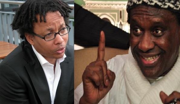 Souleymane Jules Diop : « Cheikh Modou Kara M'backé est un escroc et un charlatan! » (AUDIO)