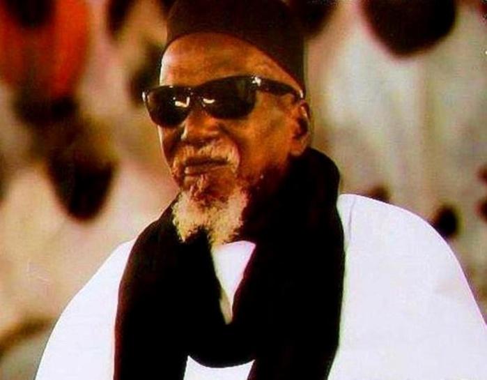 Son expulsion de Touba autorisée- Amsatou Diakhaté réfute les accusations et se dit prêt à faire écouter ses prêches au Khalife