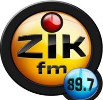 REVUE DE PRESSE (WOLOF) DU VENDREDI 13 JUIN 2014 AVEC ZIK FM